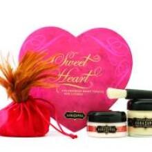 Strawberry Sweet Heart Box