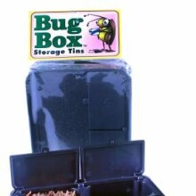The Bug Box Ash-N-Stash