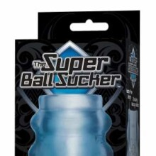 The Super Ball Sucker