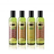 Natural Massage Oils