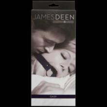 James Deen Black & Blue - Gasp