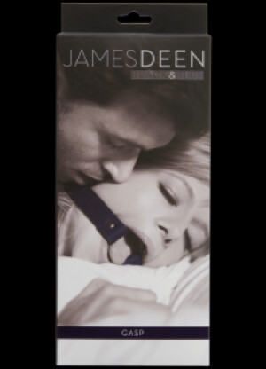 James Deen Black & Blue - Gasp