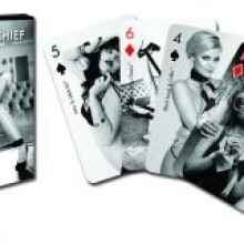 Sex & Mischief Playing Cards