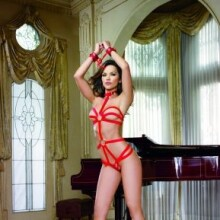 Lust Slave