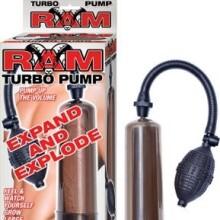 Ram Turbo Pump