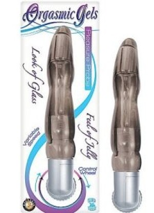 Orgasmic Gels Pleasure Probe