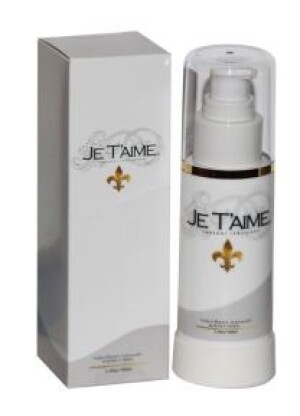 Je'Taime Water-Based Lubricant