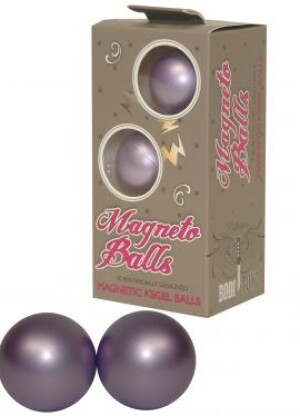 Magnetic Keigle Balls