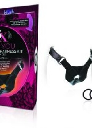Advanced Harness Kit with Cici