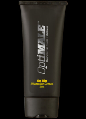 OptiMALE - So Big - Plumping Cream
