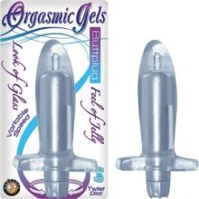 Orgasmic Gels Buttplug