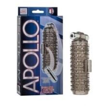 Apollo Wireless 7-Function Strokers