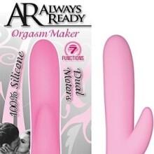 Always Ready Orgasm Maker