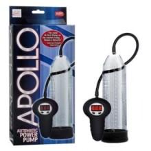 Apollo - Automatic Power Pumps