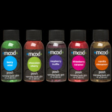 Mood – Posh – Warming Body Glides