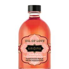 Oil of Love in Passionate Peach