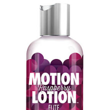 Raspberry Motion Lotion Elite
