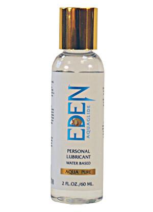 Eden Aquaglide Personal Lubricant