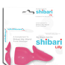 Shibari Lilly Wand Add-On