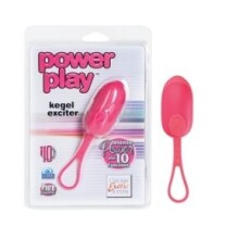 Power Play Kegel Exciter