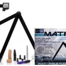 LoveBotz - Matrix Multi-Angle Sex Machine