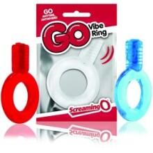 ScreamingO GO Vibe Ring
