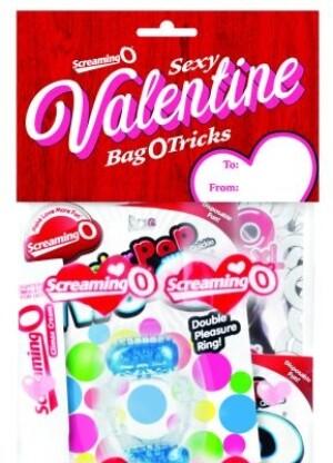 Sexy Valentine Bag-O-tricks