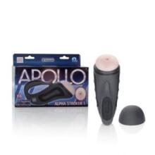 Apollo - Alpha Stroker 1