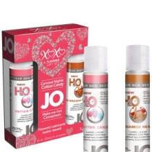 System JO XOXO Lube Gift Set