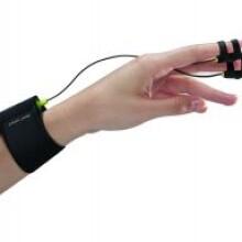 Hello Touch X Vibration & Electro Stimulation