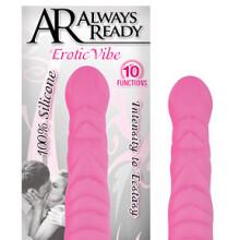 Always Ready Erotic Vibe