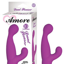 Amore Dual Pleaser