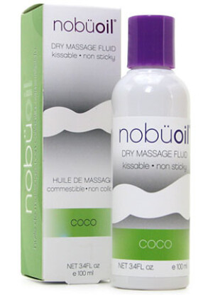 Coco Dry Massage Fluid