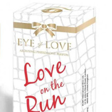 Love on the Run - Seduce