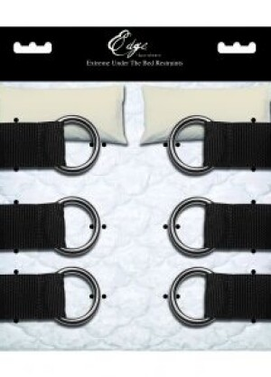 Edge Extreme Under The Bed Restraints