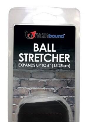 Manbound Ball Stretcher