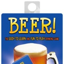 Beer! Dice