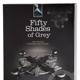 Fifty Shades of Grey: Keep Still