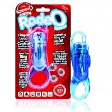 RodeO Spinner