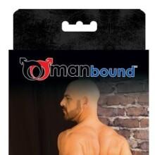 Manbound 5-Piece Hog Tie & Cuff Set