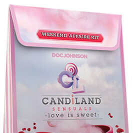 CANDiLAND - The Weekend Affaire Kit
