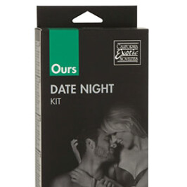 Ours Date Night Kit - CalExotics