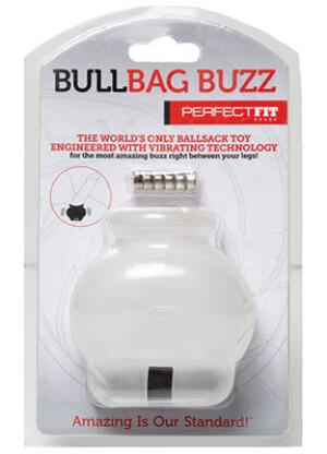 Bull Bag Buzz