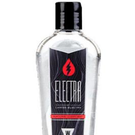 Electra by Carmen Electra Warming Lube