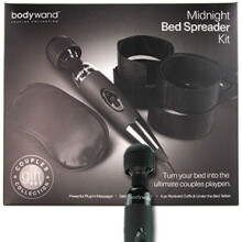 Bodywand Midnight Bed Spreader Kit