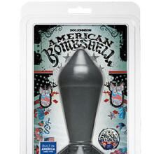 American Bombshell: ShockWave
