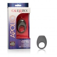 Apollo Rechargeable Power Ring