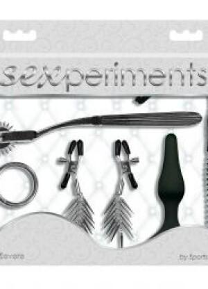 Sexperiments Sexy Severe Kit