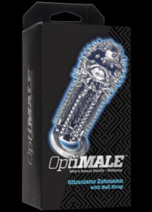 OptiMALE™ Stimulator Extension