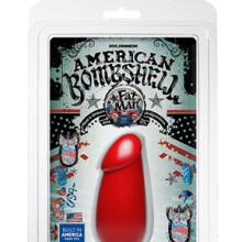 American Bombshell Fat Man